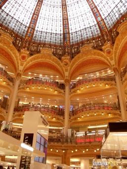 Galeriea Lafayette