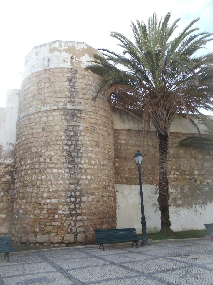 faro fortifications