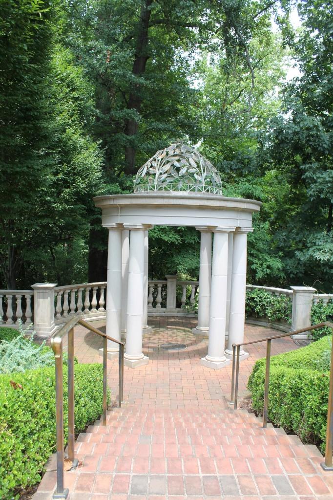 trustee garden