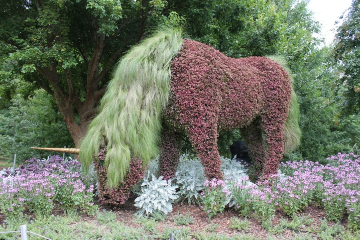 unicorn plant giants