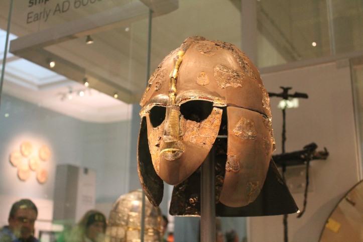 Sutton Hoo at British Museum