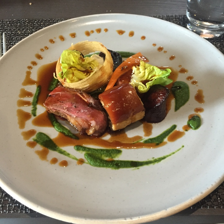 Kitchin Highland Hogget